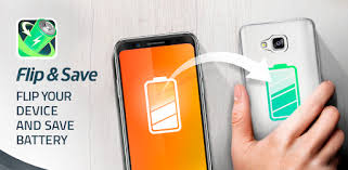 Battery Saver & Charge Optimizer - Flip & Save - Apps on Google Play